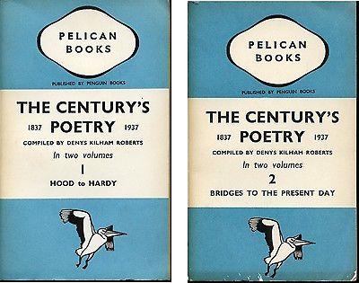 Century's Poetry