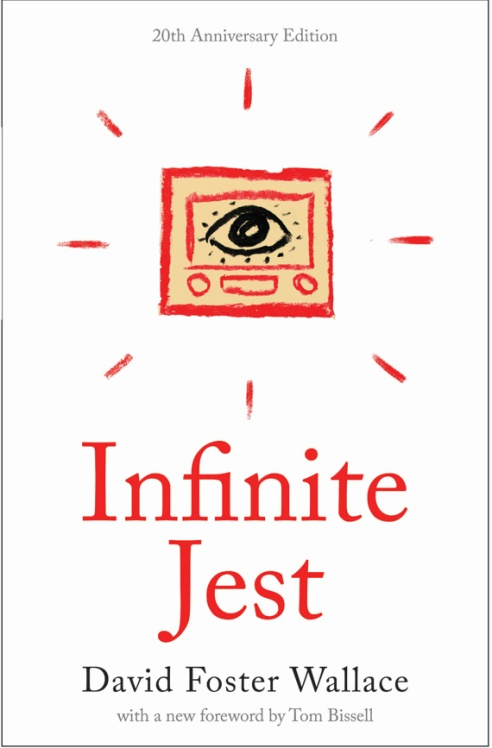 Infinite Jest 20th Anniversary